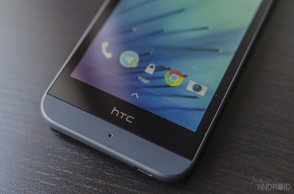 Foto de HTC Desire 510, diseño (20/22)