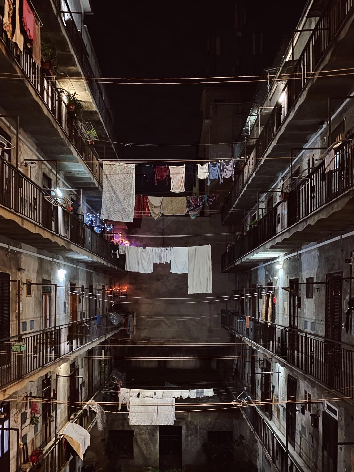 Foto de Fotografías ganadoras del reto de fotografía nocturna #ShotoniPhone (1/6)