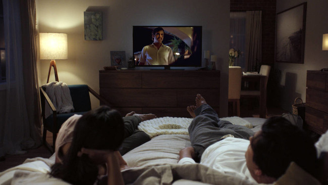 Netflix Audiencias