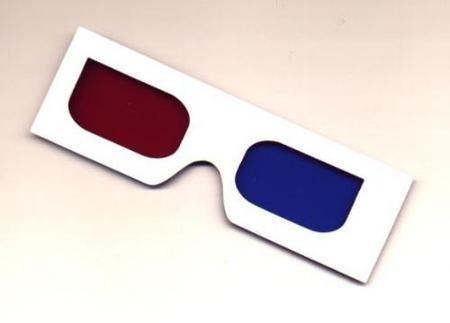 Construye tus propias gafas 3D