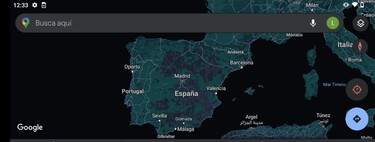 Cómo activar el modo oscuro de Google Maps en Android