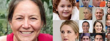 Una red neuronal está generando caras de personas que no existen y los resultados son impresionantes