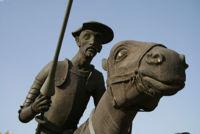 Hemos leído El Quijote en su versión digital y es más divertido que leerlo en el español del siglo XXI