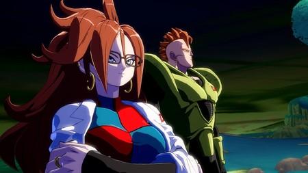 La productora de Dragon Ball FighterZ no descarta que la Androide 21 llegue a aparecer en el anime o en otros juegos