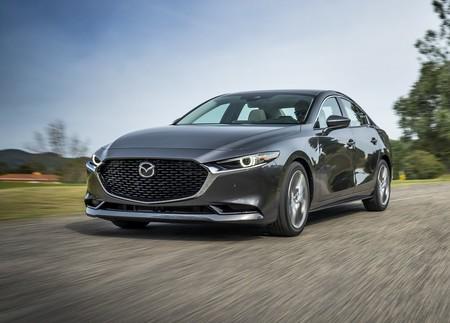 Mazda 3 Sedan 2019 3