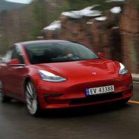 Noruega se convierte en el primer país del mundo donde más de la mitad de los coches en las calles son eléctricos
