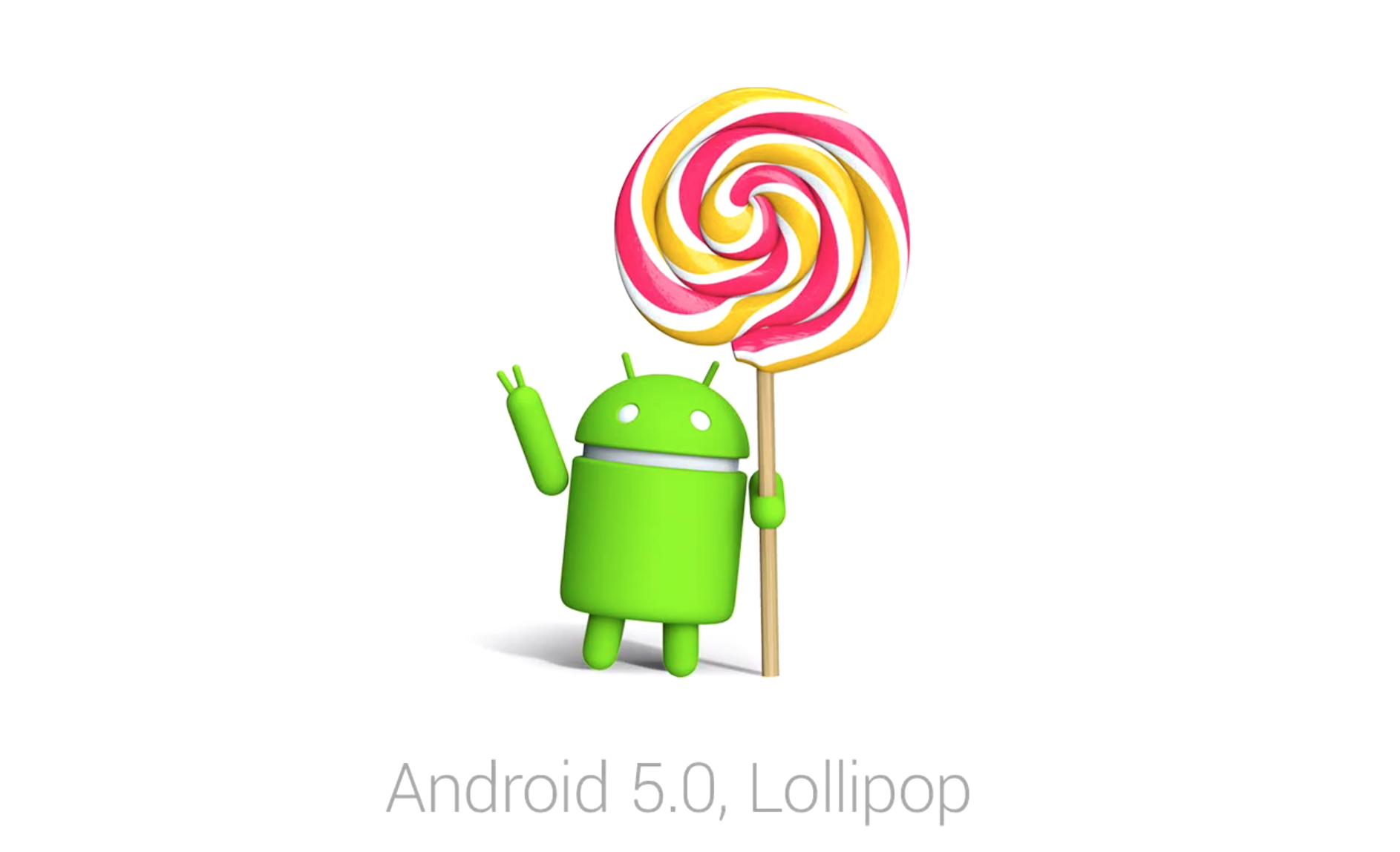 Android Lollipop ya es la versión más usada, Marshmallow por detrás de  Gingerbread