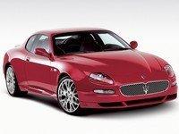 Maserati GrandSport Contemporary Classic