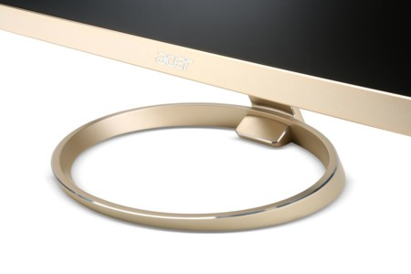 Acer H277hu Stand 0