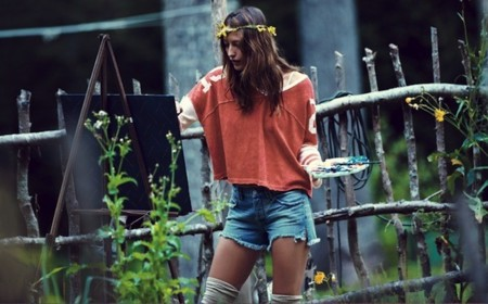 shorts free people