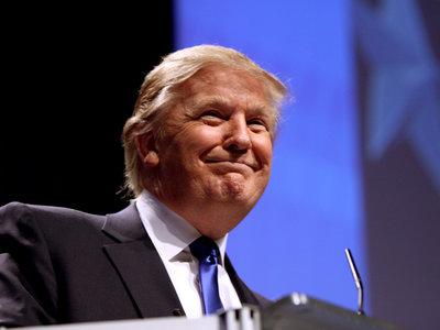 Donald Trump confirma la salida de Estados Unidos del Acuerdo de París