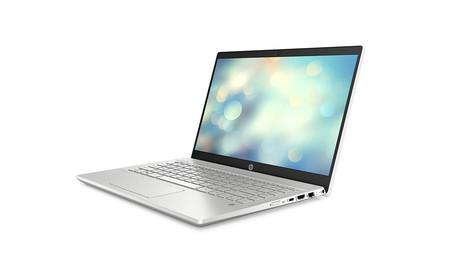 Si tu portátil debe ser potente, tienes hoy en Amazon el HP Pavilion 14-ce2008ns por 799,99 euros, con un descuento de 100