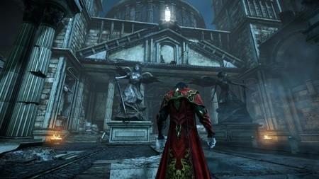 'Castlevania: Lords of Shadow 2' estrena tráiler con detalles sobre su edición especial