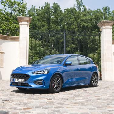 Probamos el nuevo Ford Focus 2018, futuro superventas: cómodo, amplio y con mucha tecnología