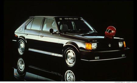 Dodge Omni GLH: El hot hatch estadounidense que Carrol Shelby perfeccionó para Chrysler