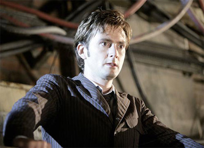 Comic-Con 09: 'Doctor Who', 'Sobrenatural', 'Smallville' y más