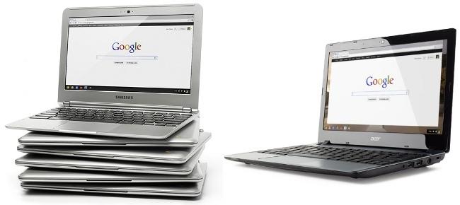 Chrome OS, ¿por qué sigue Google empeñado con un sistema que no convence?