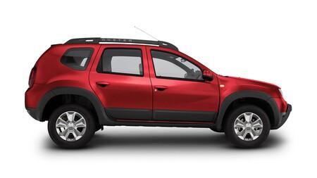 Renault Duster vs Renault Stepway: Análisis México 11
