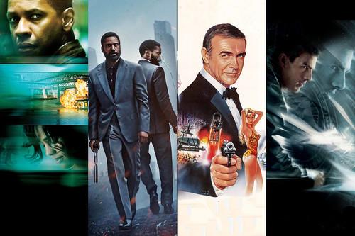 'Tenet': 11 películas para ver si te gustó el palíndromo de ciencia ficción de Christopher Nolan