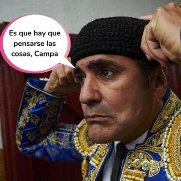 ¡Huele a crisis! El reproche de Jesulín de Ubrique a María José Campanario que hace tambalear su matrimonio