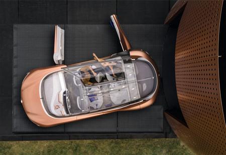 Diseno Renault 12