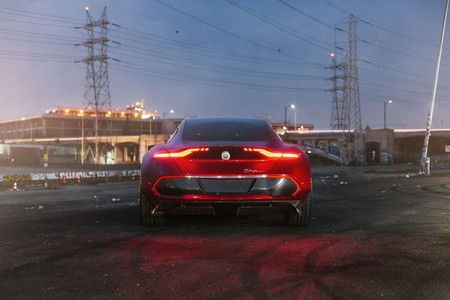 Fisker Emotion 2019 2