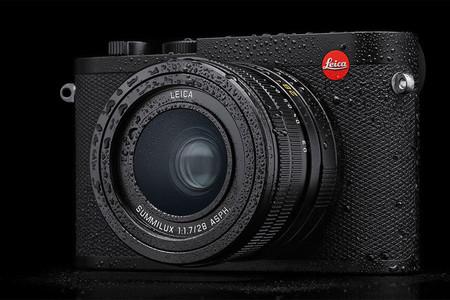 Leica Q P