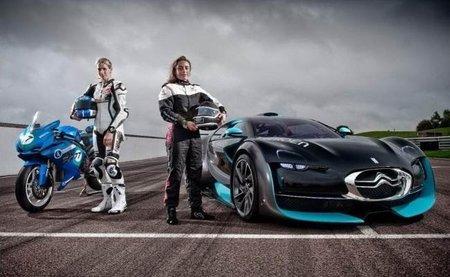 BOB, Citroën Survolt y Agni Z2. Regreso a Motorpasión Futuro