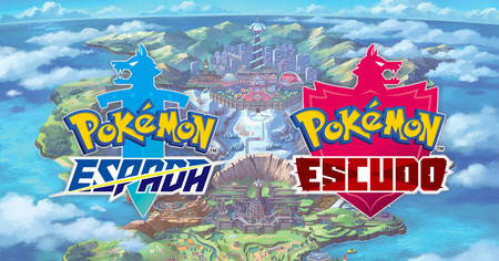 Todo lo que sabemos de Pokémon Espada y Pokémon Escudo, las nuevas entregas de la octava generación de Pokémon