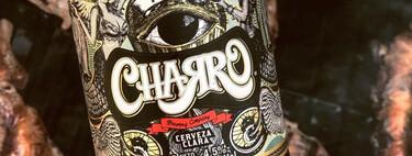 """Charro"" la primera cerveza mexicana artesanal en obtener el prestigioso premio internacional Superior Taste Award"