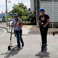 ¿Es obligatorio llevar mascarilla en bicicleta y patinete eléctrico? Sí, pero solo en algunos puntos de España y hay excepciones