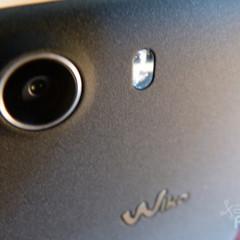 Foto 3 de 24 de la galería wiko-ridge-4g-diseno-1 en Xataka Android