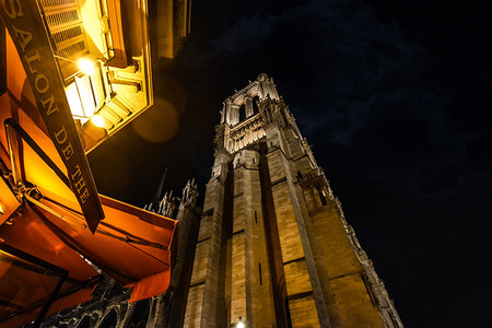 Catedral De Notre Dame Imagenes Antes Del Incendio 15 De Abril 41