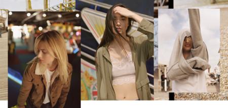 Pull & Bear presenta una colección para jóvenes que quieren ir a la moda sin necesidad de disfrazarse