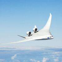En la NASA tienen ganas de darle vida a nuevos X-Planes