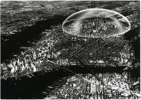 Cúpula Manhattan