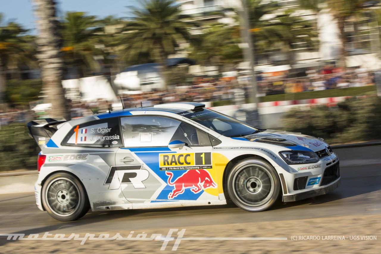 Foto de WRC - Rally de Catalunya 2014 (344/370)