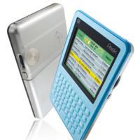 Peekfon, dispositivo para correo electrónico con plan de datos incluido
