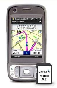 Garmin Mobile XT se renueva