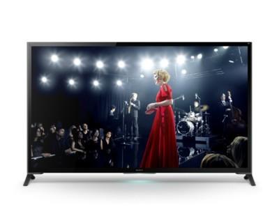 Sony apuesta por el 4K y el sonido en sus nuevos Bravia 2014