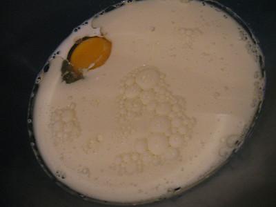 Los tres alimentos más frecuentes en la producción de reacciones alérgicas graves son la leche, el huevo y el cacahuete
