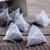 Las bolsas de té hechas de plástico pueden liberar miles de millones de microplásticos en nuestros cuerpos