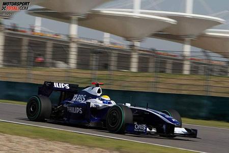 Mejor tiempo para Rosberg y problemas para Alonso