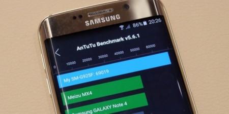 Qué miden exactamente los benchmark de los celulares