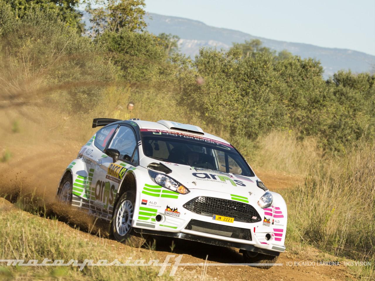 Foto de WRC - Rally de Catalunya 2014 (221/370)