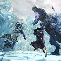Monster Hunter World: Iceborne supera los cuatro millones de unidades vendidas y eleva las del juego original a los 15 millones