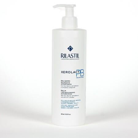 Rilastil Xerolact Pb Balsamo Relipidizante Anti Irritaciones