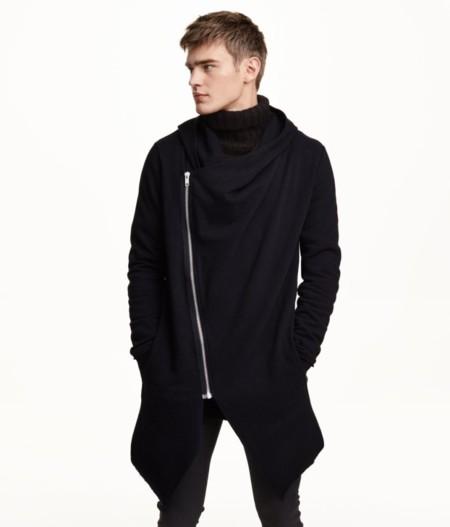 La moda masculina adopta nuevas proporciones