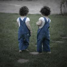 Una mala relación entre hermanos durante la infancia aumenta el riesgo de padecer depresión en estado adulto