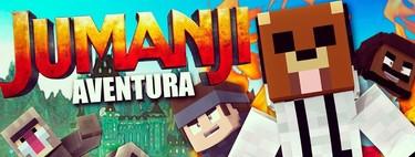 Minecraft ha vuelto a ser el rey de los videojuegos en YouTube, y las aventuras del Rubius o PewDiePie en él lo hacen todavía más interesante